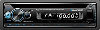 $64 » BLAUPUNKT Beverly Hills71 Multimedia Car Stereo - Single DIN LCD Display with Bluetooth Streaming, Hands-Free Calling, MP3...