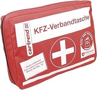 Cartrend 50211 KFZ-föreningsväska Österrike, innehåll motsvarar Österrikiska KFG 102 ABS 10