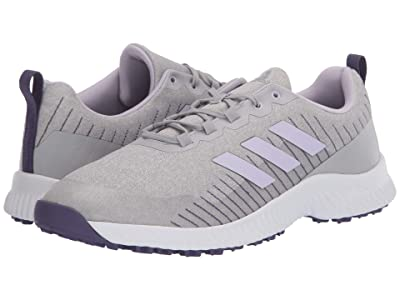adidas Golf Response Bounce 2 SL (Footwear White/Purple Tint/Grey Two) Women