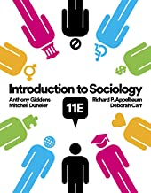 Best introduction to sociology 11th edition ebook Reviews