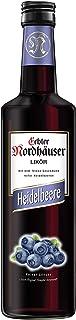 Echter Nordhäuser Heidelbeere Fruchtlikör 1 x 0,7l