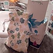 Athena Copa Menstrual – La copa menstrual más recomendada - Incluye una bolsa de regalo - Talla 1, Rosa transparente - ¡Ausencia de pérdidas ...
