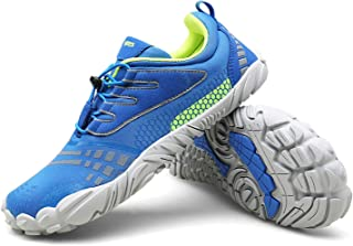 barefoot athletic shoes
