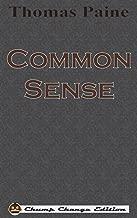 thomas paine author of common sense