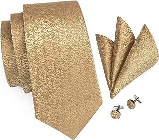 Best gold tie pocket square Reviews