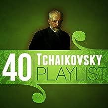 40 Tchaikovsky Playlist