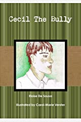 Cecil The Bully Paperback