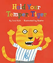 Hold Your Temper, Tiger (1)