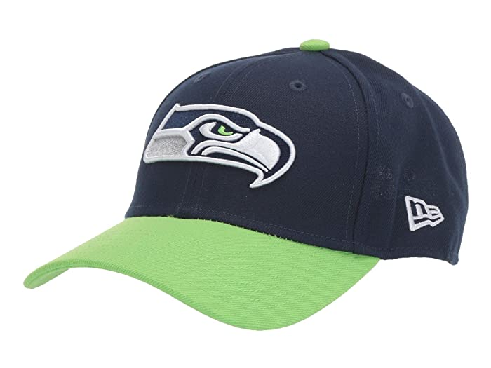 best website 7d409 af1ef New Era NFL The League 9FORTY Adjustable Cap - Seattle Seahawks