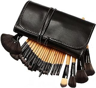 set de pinceles para maquillaje