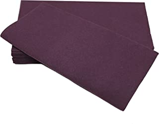 """Elina Home 16""""x16"""" Decorative Home Disposable Dinner Napkins 