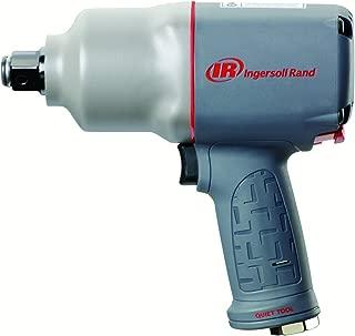 Ingersoll Rand 2145QiMax 3/4-Inch Composite , Quiet ImpactTool
