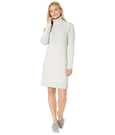 Royal Robbins Lassen Merino Dress (Light Pelican) Women