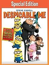 Despicable Me Mini-Movie Special Edition