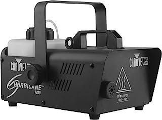 CHAUVET DJ H1200 Compact and Lightweight Fog Machine w/Timer Remote