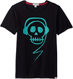 Appaman Kids - Skully Tee (Toddler/Little Kids/Big Kids)