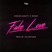 wizkid my love mp3