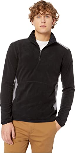 Aker 1/2 Zip Fleece