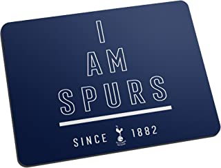 Official Personalised Tottenham Hotspur FC I Am Mouse Mat