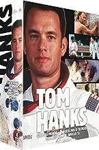 Tom Hanks: Forrest Gump + Seul au monde + Arrête-moi si tu peux + Apollo 13
