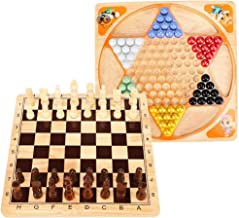 Best chinese checker sets Reviews