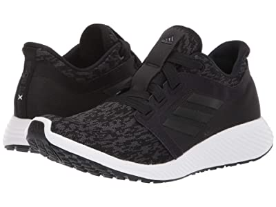 adidas Running Edge Lux 3 W (Black/Black/Carbon) Women