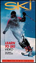 Ski Magazine's Learn to Ski Video: For Skiers of All Levels