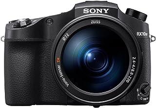 ソニー デジタルカメラ Cyber-shot DSC-RX10M4【25倍ズーム・1インチセンサーで