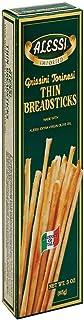 Alessi Thin Breadsticks - 3 oz