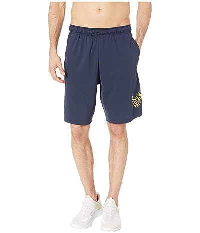 Nike Dry Shorts 4.0 CC (Obsidian) Men
