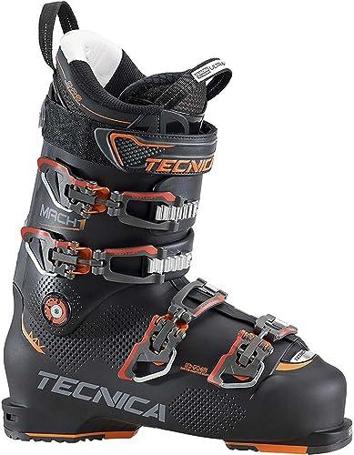 Moon botas botas de esquí Tecnica Mach 1110MV