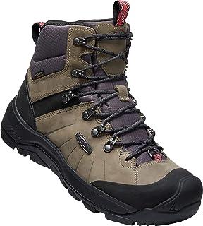 حذاء المشي للرجال من KEEN Revel Iv Mid Polar-m