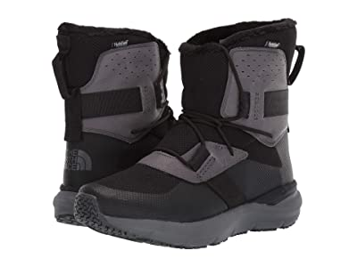 The North Face UX Metro Atmos Mid (TNF Black/Zinc Grey) Women