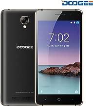 Unlocked Cell Phones, DOOGEE X10S Dual Sim 3G Unlocked Smartphones with 5.0