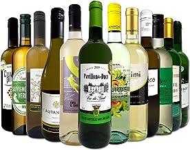1本あたり732円税込 白ワイン12本セット