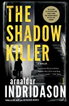 The Shadow Killer: A Thriller (The Flovent and Thorson Thrillers, 2)