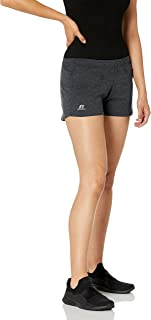 Russell Athletic Women's Essential Active Shorts Shorts