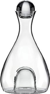 LENOX Tuscany Classics Crystal Aerating Decanter,Black