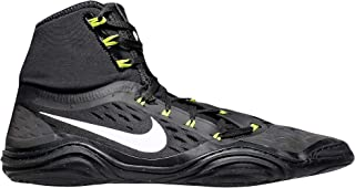 Men's Hypersweep Wrestling Shoes