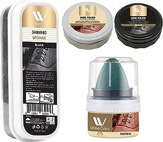 Best shoe polish kit box Reviews