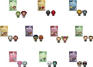 Funko Bundle of 10 Fortnite Pint Sized Heros 2-Packs - Complete S1a Set