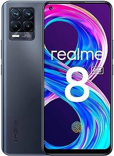 Realme 8 Pro Infinite Black 8GB+128GB