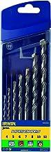 Irwin 10501893 wiertło do wiercenia bezprzewodowego (7 sztuk)