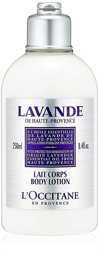 おとこコーンウォール疎外するロクシタン(L'OCCITANE) ラベンダー ボディローション 250ml