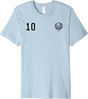 uruguay kids jersey