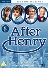 Best after henry dvd Reviews
