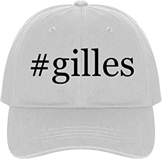 The Town Butler #Gilles - A Nice Comfortable Adjustable Hashtag Dad Hat Cap