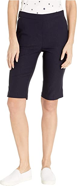 aad26a06a3 Tribal stretch bengaline 10 bermuda shorts with pocket | Shipped ...