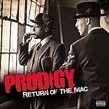 prodigy return of the mac