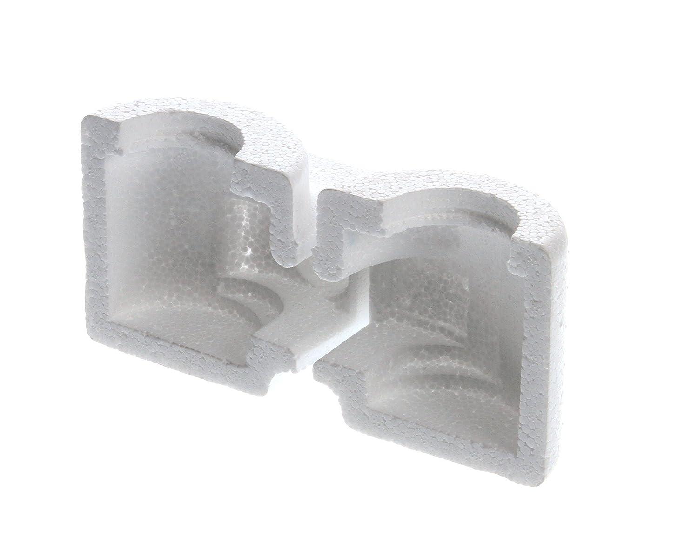 Max 51% OFF Glastender 06001595 Memphis Mall Pump Insulation Fluid-O-Tech